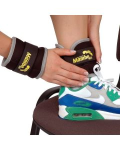 Mambo Wrist and Ankle Weights