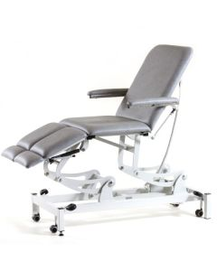 Meckler Medical Podiatry Couch