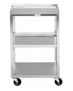 Chattanooga Stainless Steel Trolley MB-T