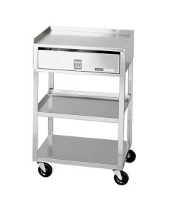 Chattanooga Stainless Steel Trolley MB-TD