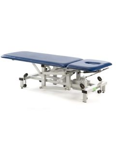 Plinth Medical 2 Section 512S Manipulation Couch