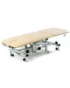 Plinth Medical 3 Section 513 Manipulation Couch