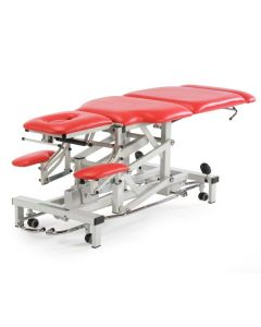 Plinth Medical 3 Section 515 Manipulation Couch