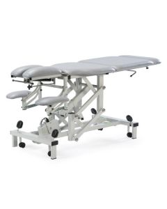 Plinth Medical 4 Section 516 Osteopath Manipulation Couch