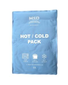 MoVeS Soft-Touch Hot & Cold Pack