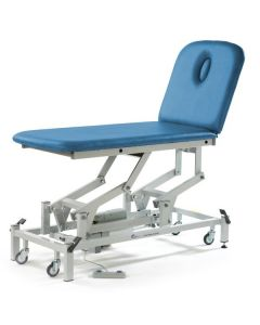 SEERS 2 Section Therapy Couch