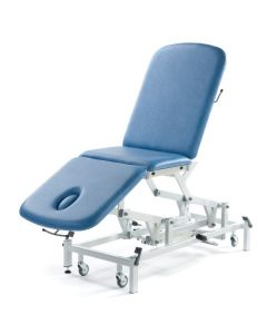 SEERS 3 Section Therapy Couch