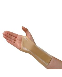 Ventilated Elastic Wrist Brace