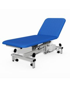 Plinth Medical 2 Section 502 Therapy Couch