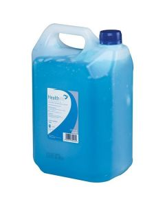 5 Litre Blue Ultrasound Gel