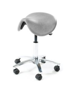 SEERS Standard Saddle Stool