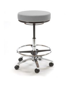 SEERS High Round Medical Stool