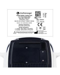 Chattanooga Intelect Mobile 2 Battery